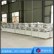 方便面套膜包装机 封切热缩机 塑封薄膜机 封口收缩机 按需供应