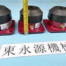 珠海楼上机器避震器,循环皮带式面膜机避震器 选锦德莱