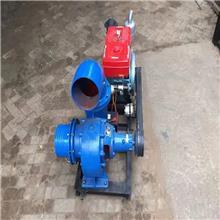 大连QHB潜水混流泵 鑫泉泵业 混流泵生产厂家
