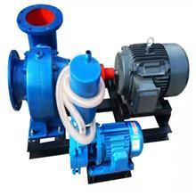 长春大流量低扬程潜水混流泵 鑫泉泵业 混流泵厂家直销价格优惠