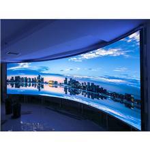 室内LED显示屏小间距高清全彩屏P1.25P1.53P1.667P1.875