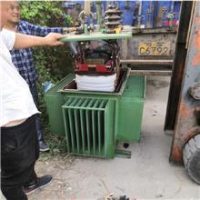 回收二手变压器 湖州电炉变压器回收 随叫随到 帝阳回收