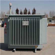 二手变压器回收 马鞍山电炉变压器回收 市场价格 帝阳回收