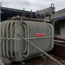 变压器拆除回收 鹰潭电炉变压器回收 随叫随到 帝阳回收