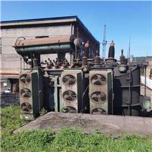 变压器拆除回收 滁州电炉变压器回收 市场价格 帝阳回收