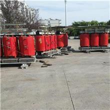 二手变压器回收 龙游电炉变压器回收 图文并茂 帝阳回收