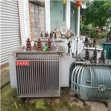 回收二手变压器 德清电炉变压器回收 诚信定价 帝阳回收