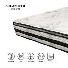 天然乳胶床垫 家用席梦思弹簧床垫