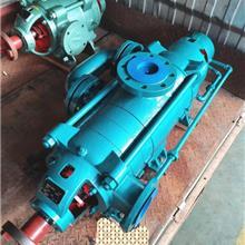 MD85-67*5P矿用卧式多级单吸耐磨自行平衡离心泵