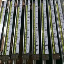 天津磁翻板液位计生产厂家 带远传 带电伴热低温环境 顶装侧装