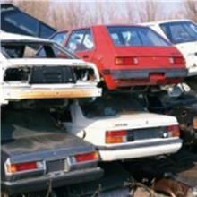 嘉兴报废事故车回收流程-报废小货车回收-办理正规报废车手续