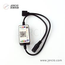 RGB七彩调光控制器 触摸控制器 LED调色温控制器