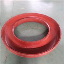 来图加工定制硅胶制品 硅橡胶垫片 硅胶杂件 硅胶件 工业用大尺寸硅胶件