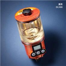 山东 自动加脂器 电动注油器 数码润滑泵 智能加脂泵 漏油器 全自动润滑黄油脂器
