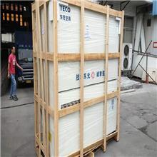 东莞东元水冷柜机 模块机 中央空调工程