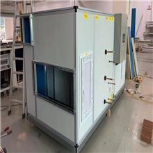 东莞约克变频模块式风冷冷水/热泵机组 中央空调工程