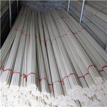 现货供应PVC穿线管 pvc电工套管 各种规格穿线管材 尺寸可定制