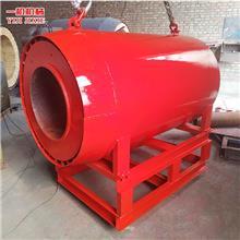 工业锅炉生物质燃烧器 煤粉燃烧器 适用广泛 欢迎咨询