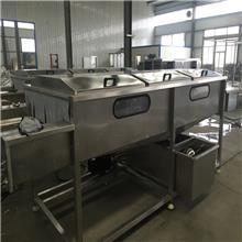 民旺果蔬清洗机 鼓泡清洗机 厂家加工定制款自动清洗机械