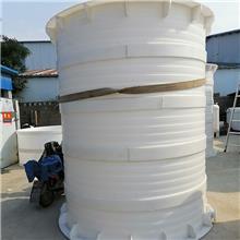 工业喷淋塔环保设备 pp废气喷淋塔处理设备