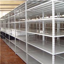 曲靖轻型仓储货架 厂家大量现货供应 承重力大 双源 规格可定制