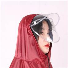 加工定制 自行电瓶车雨衣 连体雨衣 电瓶车摩托车带袖雨披 优良选材