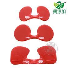 家禽用眼罩加厚鸡眼镜栓子鸭鹅通用眼镜养殖器械厂家批发价格