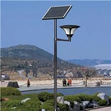 佳源 太阳能庭院灯 公园太阳能路灯 小区太阳能灯  支持定制