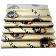红酒包装纸定制 可来图印刷1~6色印logo 图案 拷贝纸印刷厂家