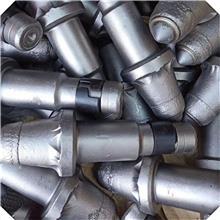 煤矿采煤机截齿常用型号 U62截齿 u62齿座