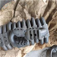 综采刮板机26*92锯齿环 滚筒式采煤机用锯齿环 扁平式单孔锯齿环