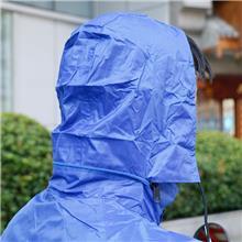 男女户外反光安全劳保雨衣 成人摩托车电动车雨衣雨裤套装 常州厂家批发