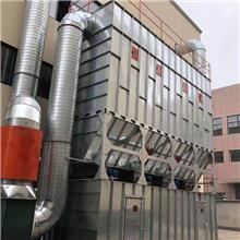 家具厂木工中央除尘设备 质量稳定 木工布袋吸尘器除尘器 恭候您来电 木工中央除尘系统