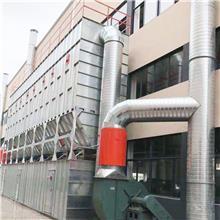 除尘设备 中央 使用寿命长 鑫森木工除尘器 木工布袋吸尘器除尘器 木工中央除尘配件