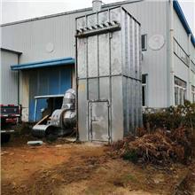 环保中央除尘器 木工吸尘器布袋除尘器 售后完善 操作简单 木工除尘环保设备