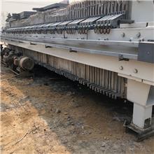 山东二手压滤机  其他环保压滤机  常年出售二手隔膜压滤机