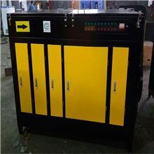 工业光氧催化净化器 光解废气净化器 莱克光氧活性炭一体机 空气净化器 物流便捷