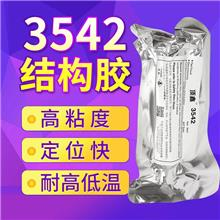 PUR热熔胶替代乐泰3542单组份/光通讯胶/底部填充胶/光纤胶