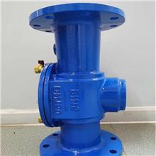 加工定制 管道回流防止器 不锈钢低阻力倒流防止器 优良选材 一体式倒流防止器