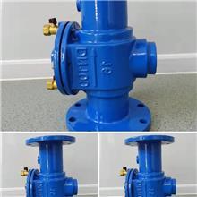 厂家直供 法兰倒流防止器 管道回流防止器 欢迎来电咨询 隔断阀