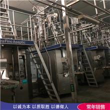评估 回收  选择  二手饮料厂设备   二手乳品灌装机生产线  二手饮料易拉罐灌装机价格