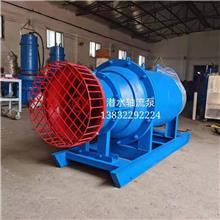方润泵业定制潜水轴流泵 额定电压380V系列YQS潜水泵 地热井潜水泵