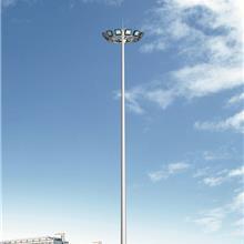 高杆灯 户外照明灯  升降式高杆灯 LED灯 博恩供货 欢迎来电咨询