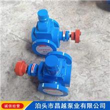 高温电动圆弧齿轮油泵 YCB自吸泵 机油泵 船用增压泵 润滑油泵 输油泵