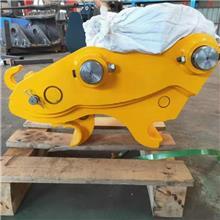 小型液压快换器 挖掘机快速转换器 碳钢液压转换器 出售厂家