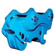 小型液压快换器 机械快速转换器 液压式连接器 出售厂家