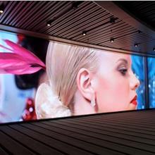 ed显示屏室内P1.56 LED全彩小间距显示屏广告屏会议屏