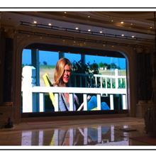 深圳室内p5室内全彩屏 商场高清led显示屏 led彩色大屏幕