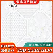 淄博内墙砖 厨卫防滑耐磨地砖 厨房地板砖