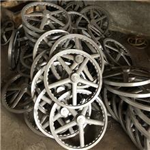 厂家定制手摇轮 铸铁手轮 规格齐全 欢迎咨询